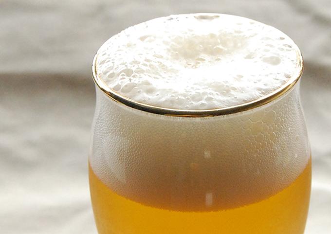 熊野梅酒ビール