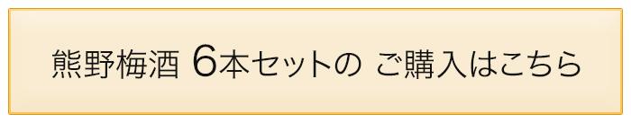 熊野梅酒6本